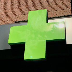 Apotheken Kreuz