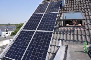 Photovoltaik Anlage1
