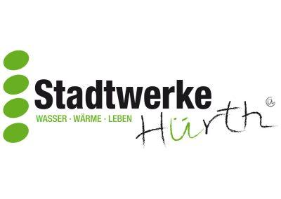 Stadtwerke Hürth Logo