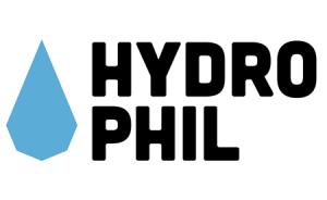 Hydrophil Markenlogo