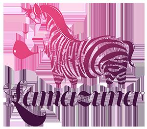 Lamazuna Markenlogo